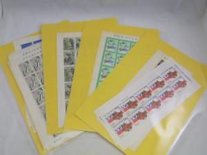 記念切手 シート 100円 さいたま市 買取チャンピオン