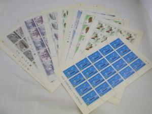 切手シート 50円 切手買取強化 さいたま市 買取チャンピオン
