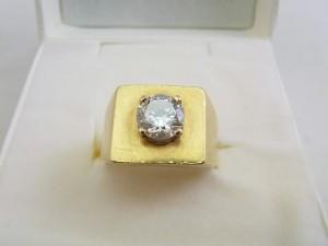 K18ダイヤモンドリング1.49ct買取 ダイヤモンド買取 さいたま市 買取チャンピオン