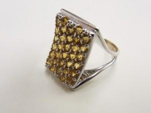 メレーダイヤモンドプラチナリング買取 色付き PT900ダイヤモンドリング買取 さいたま市 買取チャンピオン
