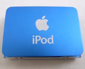 アップルiPodシャッフルブルー買取 モバイル型AV機器買取 さいたま市 買取チャンピオン
