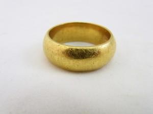 K24リング純金の指輪買取 金プラチナ買取 さいたま市 買取チャンピオン