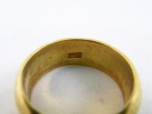 K24リング純金の指輪買取 刻印 金プラチナ買取 さいたま市 買取チャンピオン