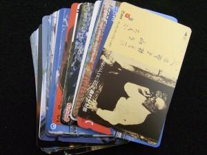 テレホンカード50度105度買取 商品券図書カード買取 さいたま市 買取チャンピオン