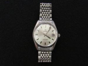 シーマスターメンズオメガ自動巻き買取 ブランド時計買取 さいたま市 買取チャンピオン