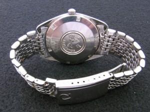 シーマスターオメガメンズ自動巻き買取 ブランド時計買取 さいたま市 買取チャンピオン