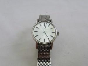 オメガレディース手巻き式腕時計買取 ブランド時計買取 さいたま市 買取チャンピオン